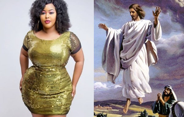 Even Christ Did Plastic Surgery – Popular Celebrity Speaks In Defence Of Plastic