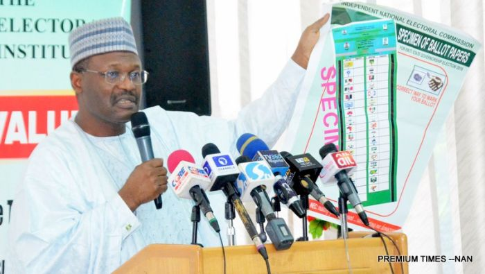 How Buhari's Desperation To Win Made INEC Postpone The Election – CUPP