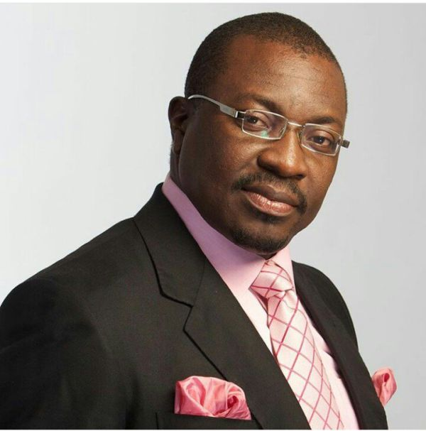 I Am Not  Disappointed Because That Is How Government Use To Disappoint His People – Alibaba