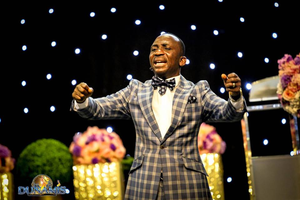 Paul Enenche Speaks On Election Shift, Tells Nigerians What To Do Next