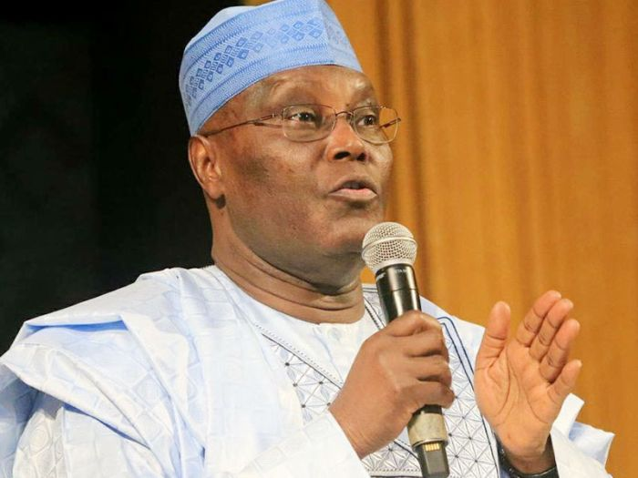 You Have No Role In The Conduct Of Elections – Atiku Tells Military