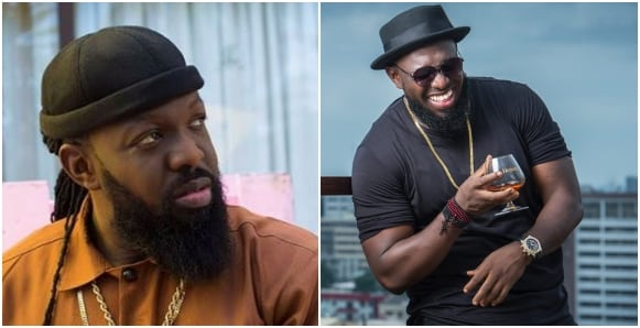 I Can Only Shave Off My Beard For N36 Billion – Timaya