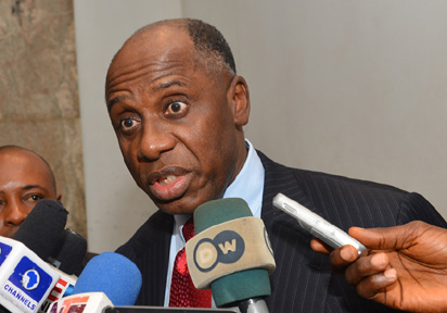 I Have Done My Best For The Transport Sector – Rotimi Amaechi Brag