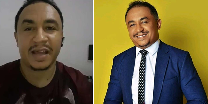 Marriage Vows Are Satanic – Daddy Freeze