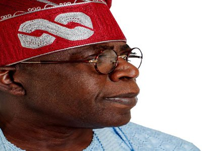 Why I Am Able To Influence Elections –Bola Tinubu