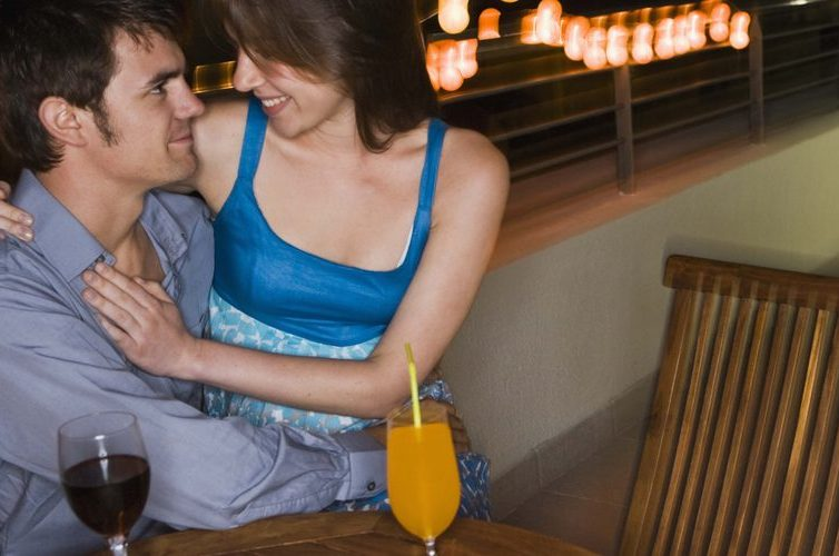 The Difference Between Courtship And Dating