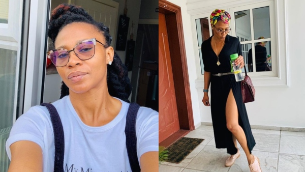 I Removed My Womb To Live A Normal Life – Actress Nse Ikpe-Etim