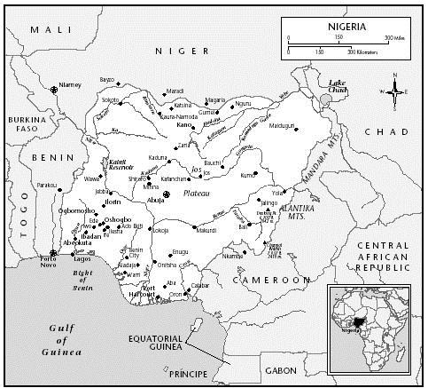 Brief History Of Africa And Nigeria
