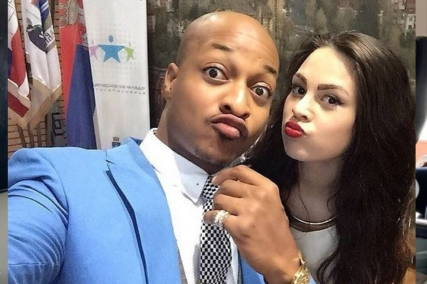 People Should Stop Advising Me To Go Back To My Ex-husband, I Never Wanted To Marry – IK Ogbonna's Ex-wife Sonia