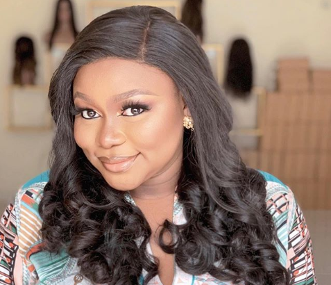 Ruth Kadiri Speaks On Why Most Nollywood Actresses Are Not Married