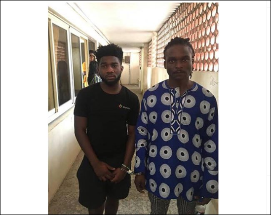 "Shock As Girl Moves To Withdraw Case Against 2 Lekki ""Big Boys"" Who Gang-raped Her"