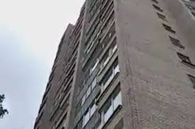 Couple Fall From 9-Storey Building While Making Love