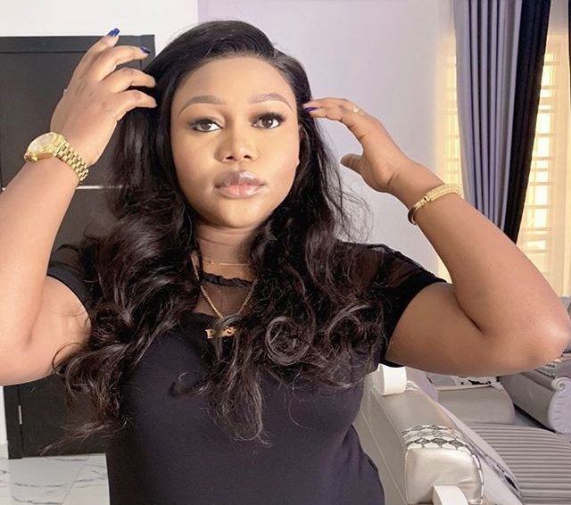 Don't Travel By Road Till Government And Police Stop The Unrest – Actress Ruth Kadiri
