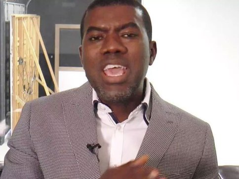 The Bible Does Not Support Feminism It Originated From The Devil – Reno Omokri