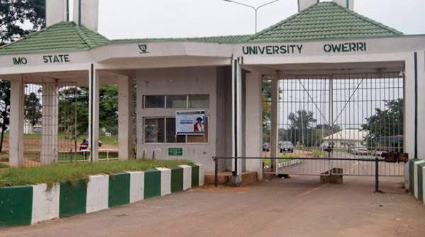 Cultists Kill Two At Imo State University Main Gate