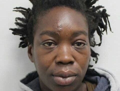 Notorious Nigerian Woman Jailed For Two Years In UK