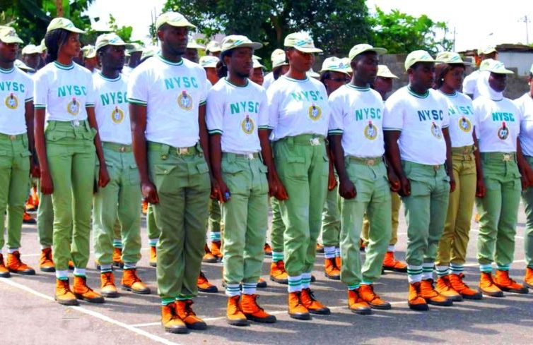 Three Prospective NYSC Members Arrested For  Fake Certificates