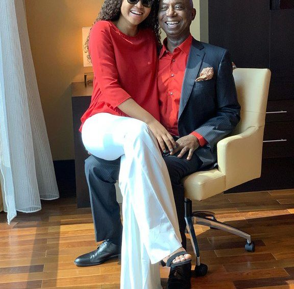 I Threw My Friend 'Cassie' Out Of My House For Trying To Seduce My Husband – Regina Daniel