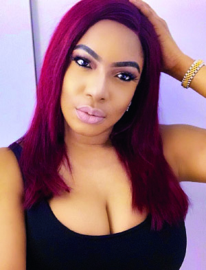 I Was Bullied As A Young Girl –Actress Chika Ike