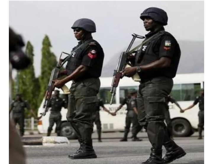 Man Rapes Co-Worker To Death In Ogun, Keeps Corpse For 3 Days