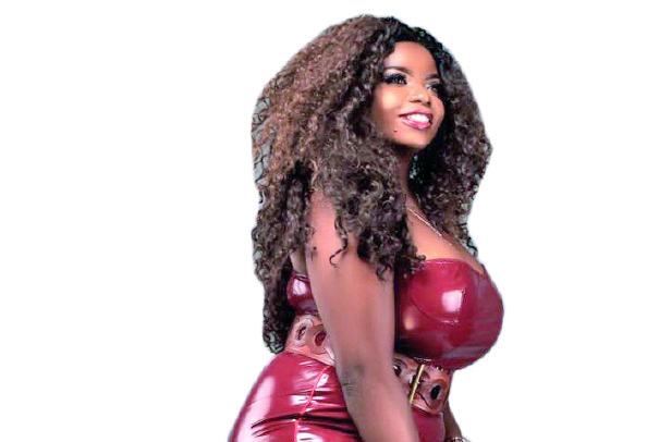 Men Just Can't Take Their Eyes Off My Big Boobs – Popular Actress