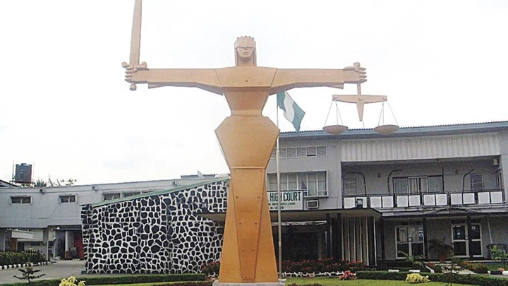 My Husband Starves Me Of Sex – Woman Tells Court
