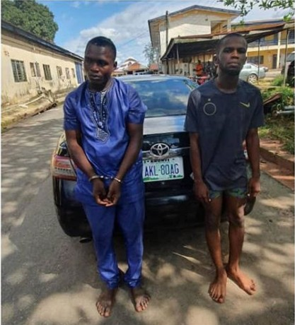Prophet Kidnaps And Kills Church Member Who Came To Show Him His New Car