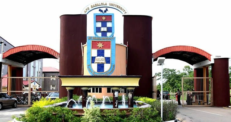 Afe Babalola University Will Start Flogging Male And Female Students Seen Holding Hands