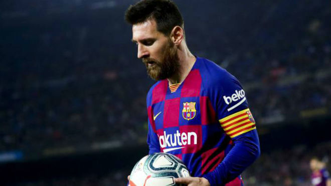 If Messi Wants To Be The Best, He Has To Go To Madrid – Hugo Gatti