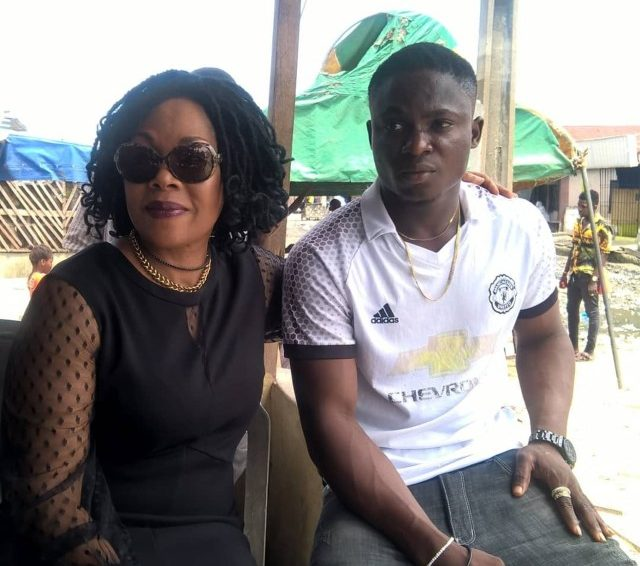 The Sickness That Killed Danfo Drivers Mad Melon – Son Reveal