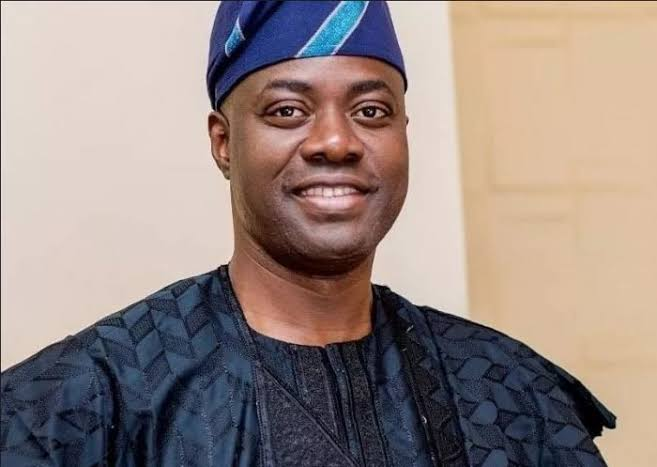 APC Asks Security Agencies To Investigate Seyi Makinde's Role In Kogi Election
