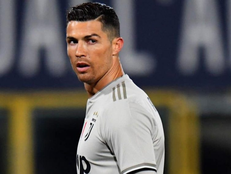 Cristiano Ronaldo Reveals How Many FIFA World Cups He Would Have Won With Brazil