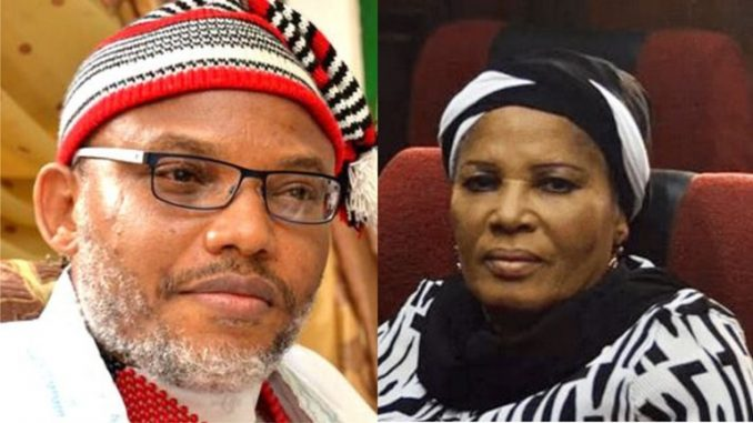 Don't Come To Nigeria If You Love Yourself – Presidential Aide Tells Nnamdi Kanu