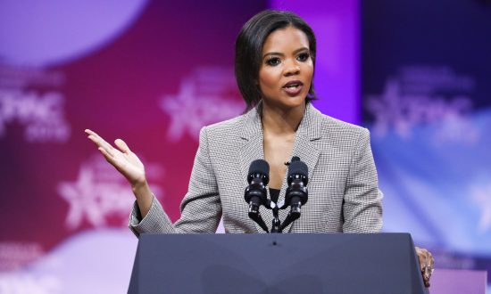 "Feminism Is A Scam, It Kept Me Unmarried For 55 Years"" – US Activist, Candace Owens"