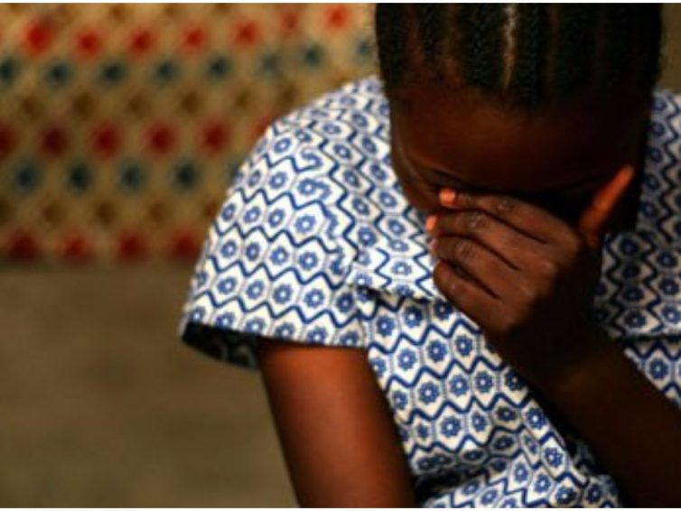 How Policeman Raped Colleague's 9-Year-Old Daughter In Barracks