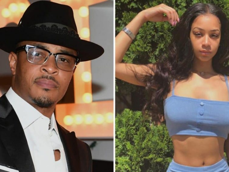 I Check My Daughter's Virginity Every Year' – Rapper, T.I Reveals