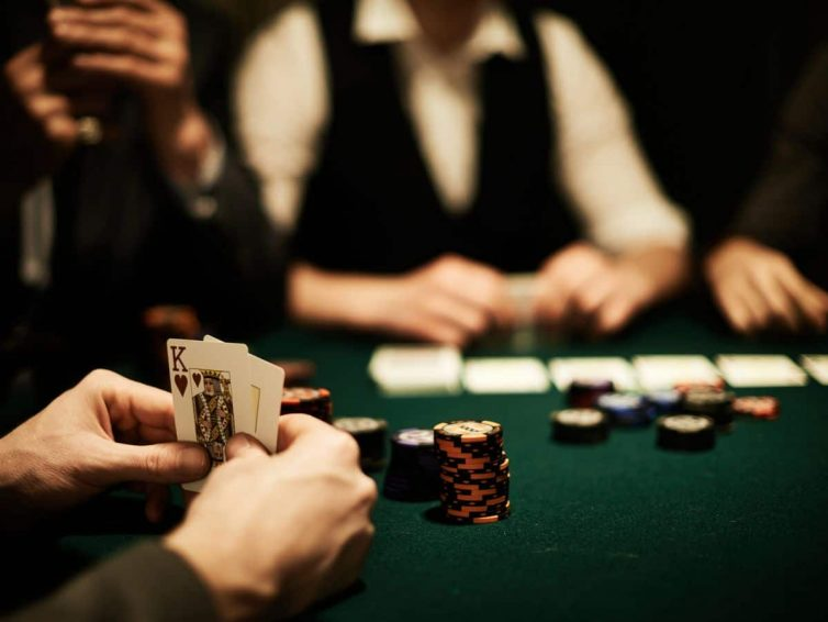Man Use His Wife For Gambling During Bet In India