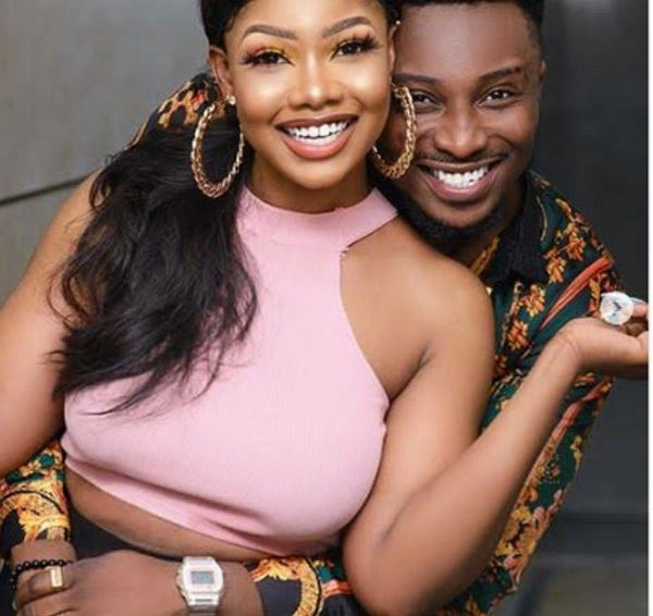 No Romantic Relationship Between Tacha And I – Sir Dee