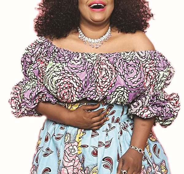 Why I Made My HIV Status Public – Popular Actress Dayo Amusa
