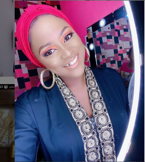 I Prefer Dating A Married Man Than Single Man – Popular  Actress