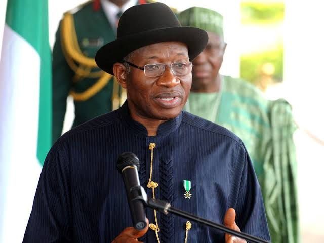 African Leaders Plotting Political Coups To Remain In Power – Goodluck Jonathan