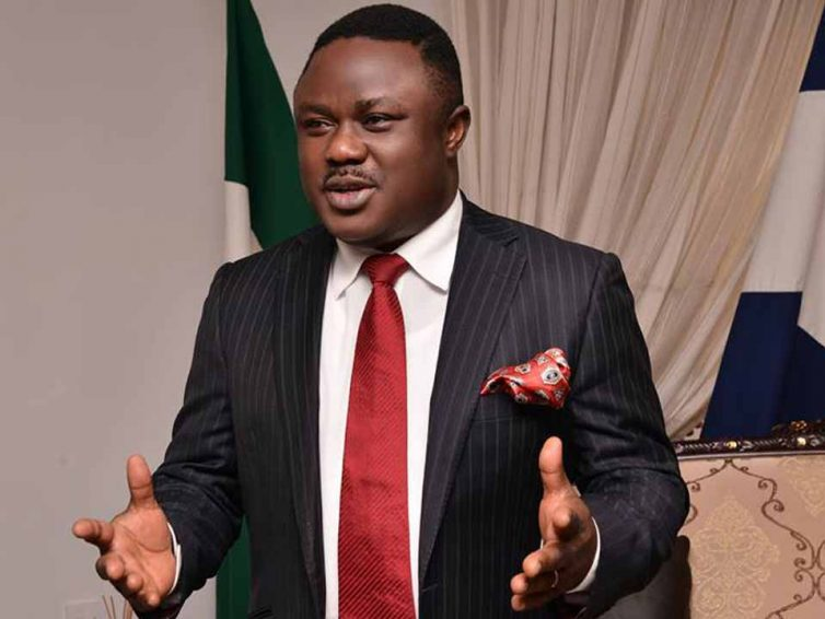 Carnival Is Business Venture In Nigeria – Gov Ben Ayade