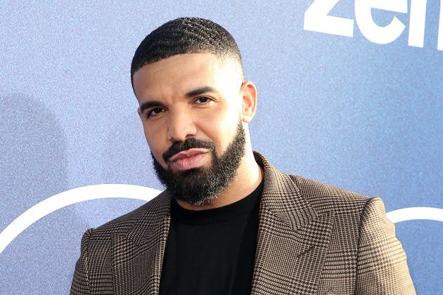Drake Acknowledged As Most-Streamed Artist Of Decade On Spotify