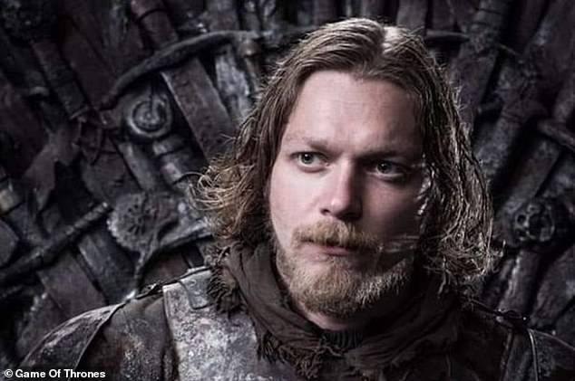 Game Of Throne Actor Andrew Dunbar Dies On Christmas Eve