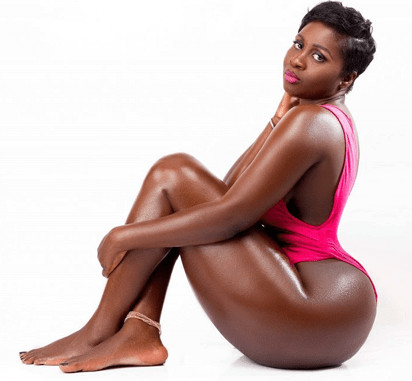 I Don't Think I Can Ever Forgive Myself For Accusing My Man Wrongly —Princess Shyngle