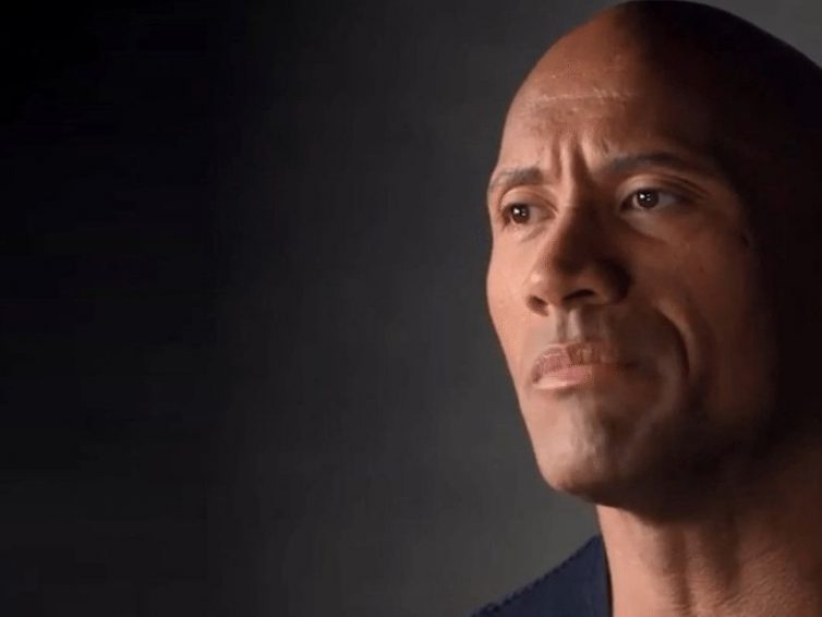 I Put My Faith In God And Good Things Will Happen – Dwayne Johnson