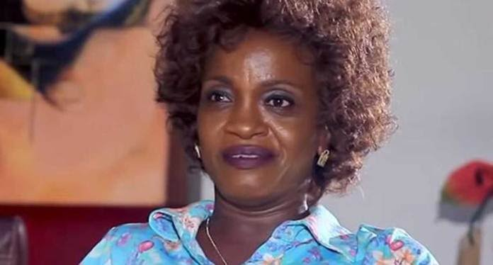 I Want To Marry A Man Who Is Fair, Tall And Handsome – Actress Adwoa Smart