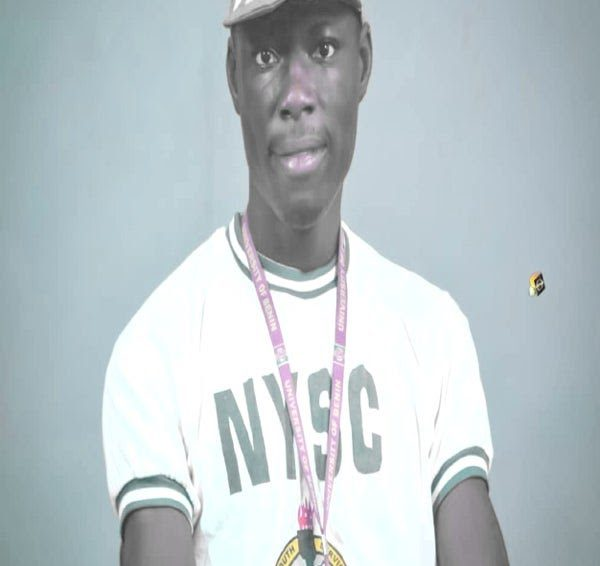 I Wrote SSCE 17 Times Because I Wanted To Pass Without Cheating – Corper