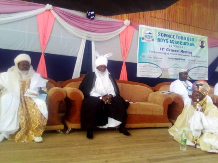 Students Were More Obedient, Disciplined In Our Time – Alhaji Usman Bilyaminu