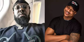 This Fool Wear Aba Made Pass Anything – Actor Ik Ogbonna Slams Timaya Over Celebrities Fashion Remark